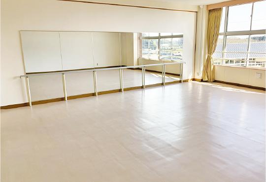 軽運動室(204号室)